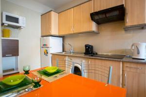 Apartamento Borondon, Apartmány  Puertito de Güímar - big - 12