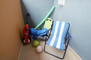 Apartamento Borondon, Apartmány  Puertito de Güímar - big - 15