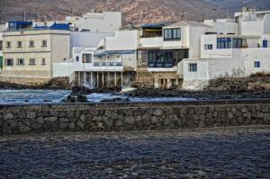 Casa Pura, Case vacanze  Arrieta - big - 26
