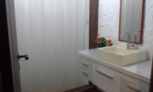 Excelente Casa na Zona Sul - RJ, Privatzimmer  Rio de Janeiro - big - 3