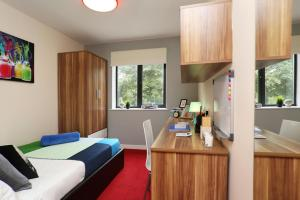 Canterbury SV (Campus Accommodation)
