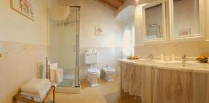 Casale Ginette, Vidiecke domy  Incisa in Valdarno - big - 15