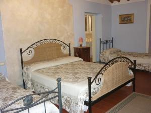 Casale Ginette, Vidiecke domy  Incisa in Valdarno - big - 16