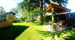 Casale Ginette, Vidiecke domy  Incisa in Valdarno - big - 64