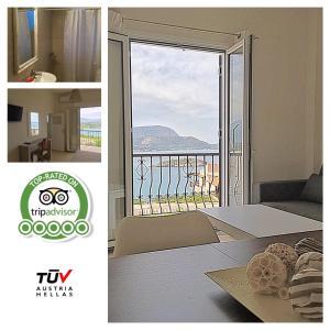 Demeliza Apartments Crete Island