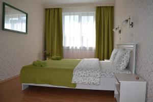 Апартаменты Анна на Зыгина 49