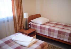 Мотель Вояж - фото 19
