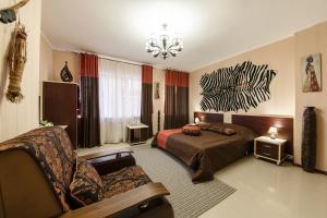 Отель Оливия - фото 8