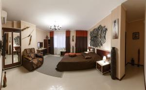 Отель Оливия - фото 9