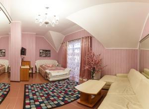 Отель Оливия - фото 10