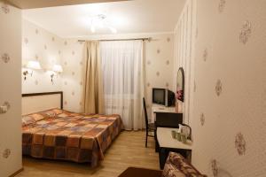 Отель Оливия - фото 6