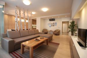 Sarajevo Daily Apartments - фото 6