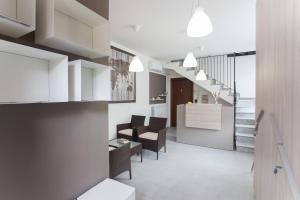 AcquaTerraFuoco - City apartments