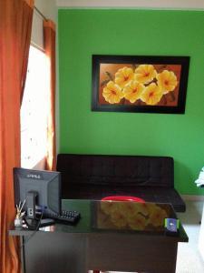 Hotel San Lucas, Отели  Yopal - big - 15