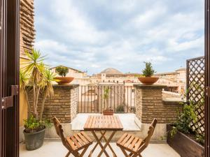 Arch Rome Suites, Pensionen  Rom - big - 5