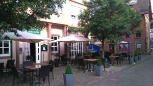 Hotel Löwensteiner Hof Haus am Malerwinkel