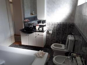 De Luxe Residence, Villas  Visoko - big - 5