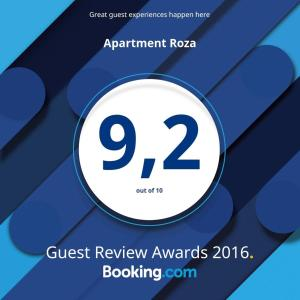 Apartment Roza, Appartamenti  Spalato (Split) - big - 30