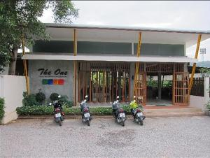 The One Cozy Vacation Residence, Hotels  Chalong  - big - 29