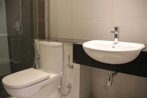 Da Men Suites, Apartmanok  Subang Jaya - big - 61