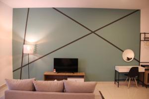 Da Men Suites, Apartmanok  Subang Jaya - big - 66