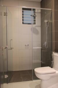 Da Men Suites, Apartmanok  Subang Jaya - big - 67