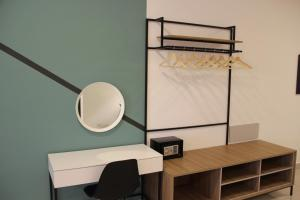 Da Men Suites, Apartmanok  Subang Jaya - big - 56