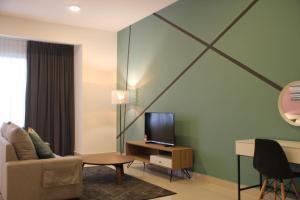 Da Men Suites, Apartmanok  Subang Jaya - big - 55