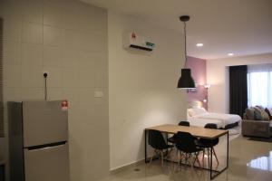 Da Men Suites, Apartmanok  Subang Jaya - big - 53