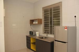 Da Men Suites, Apartmanok  Subang Jaya - big - 52