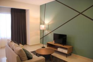 Da Men Suites, Apartmanok  Subang Jaya - big - 51