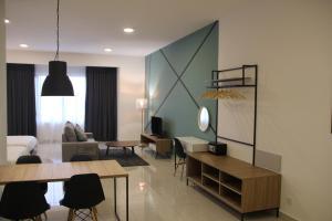 Da Men Suites, Apartmanok  Subang Jaya - big - 75