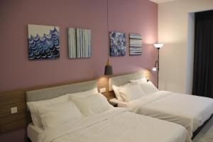 Da Men Suites, Apartmanok  Subang Jaya - big - 73