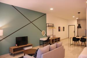 Da Men Suites, Apartmanok  Subang Jaya - big - 72