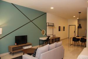 Da Men Suites, Apartmanok  Subang Jaya - big - 70