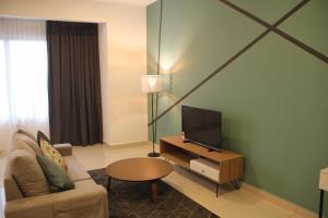 Da Men Suites, Apartmanok  Subang Jaya - big - 69