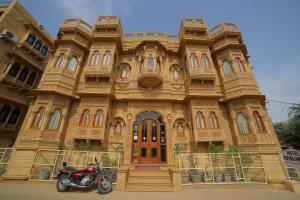 Hotel Royal Haveli, Hotels  Jaisalmer - big - 1
