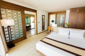 Centara Sandy Beach Resort Danang, Курортные отели  Дананг - big - 16
