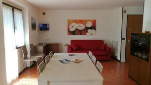 Residence Campicioi, Apartmanok  Pinzolo - big - 30