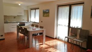 Residence Campicioi, Apartments  Pinzolo - big - 1