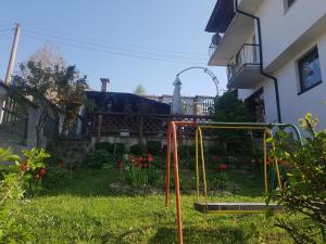 Villa Damyanite near Pamporovo