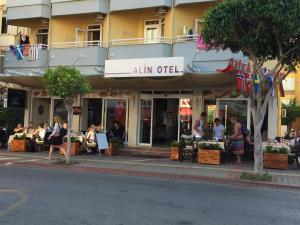 obrázek - Alin Hotel