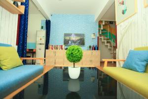 obrázek - Jinan Sunshine Youth Hostel