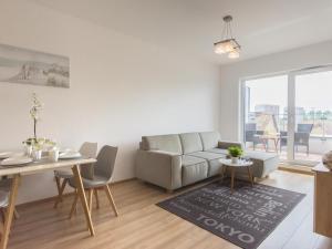 VacationClub - Solna Apartment C506