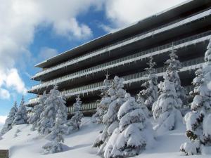 Resort Hotel Palace 2 - Sestrière