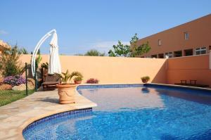 Luxury Ibizan House