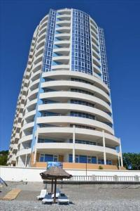 Apartment in San-Marina, Apartmány  Lazarevskoye - big - 30