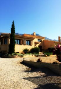 Provincial villa near the sea