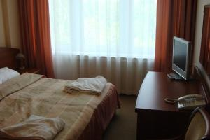 Отель Евросити - фото 22