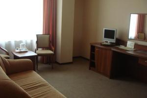 Отель Евросити - фото 23